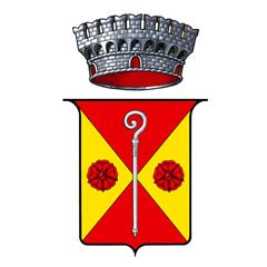 Comune di Cisternino - Stemma