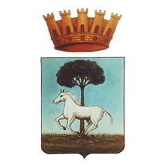 Comune di Guagnano - Stemma
