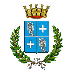 Comune di Monte Sant'Angelo - Stemma