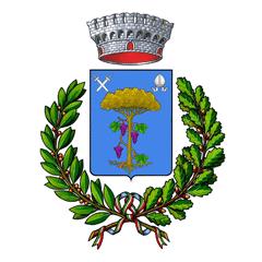 Comune di Ordona - Stemma