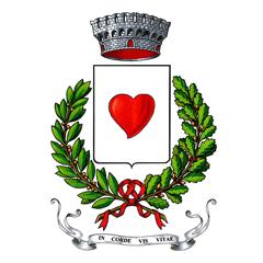 Comune di Corigliano d'Otranto - Stemma