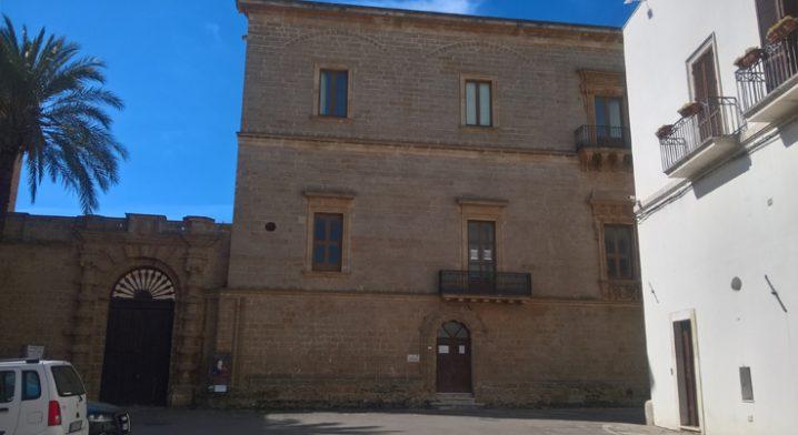 Palazzo Marchesale Belmonte Pignatelli - Foto #1986