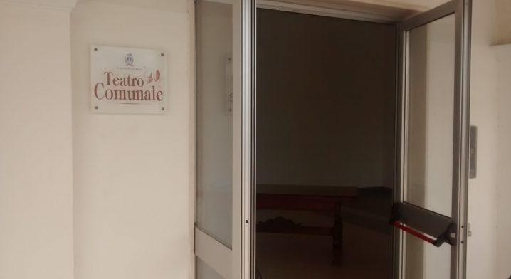 Teatro comunale di Leverano - Foto #2007