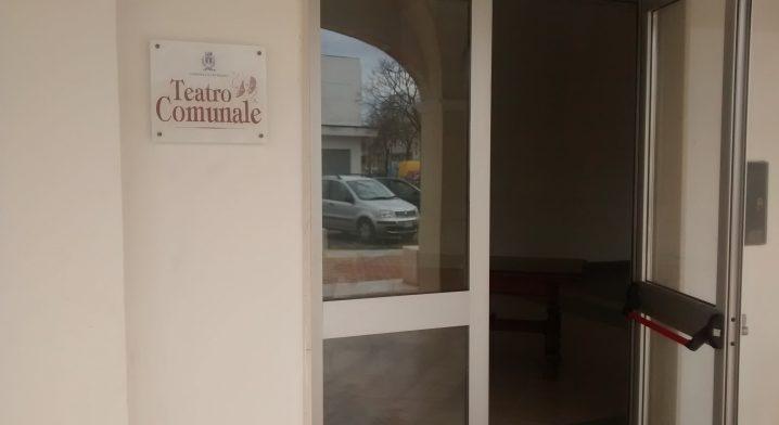 Teatro comunale di Leverano - Foto #2008