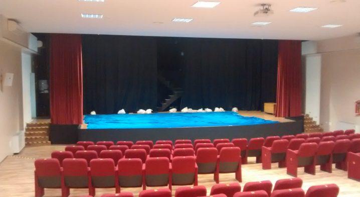 Teatro comunale di Leverano - Foto #2005