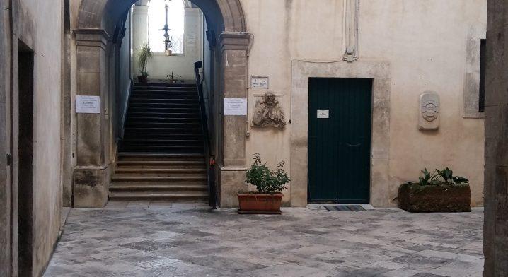 Palazzo Rogadeo - Foto #2034