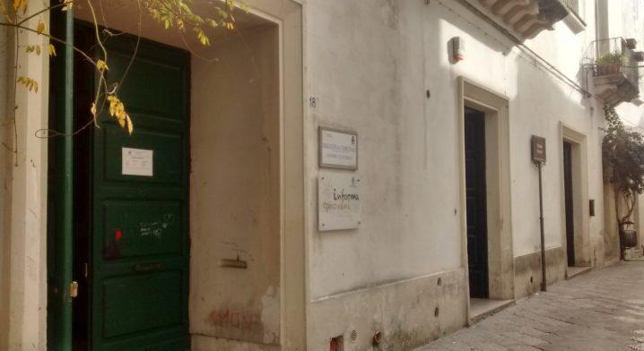 Palazzo Gorgoni - Foto #2013