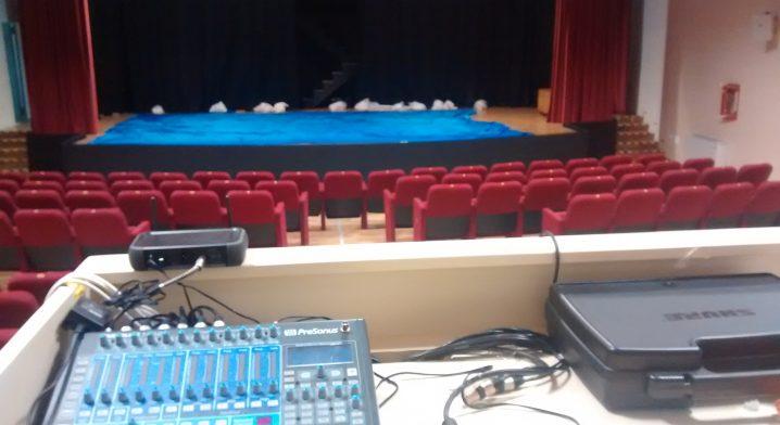 Teatro comunale di Leverano - Foto #2004