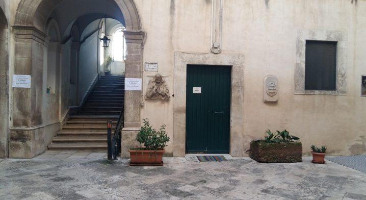 Palazzo Rogadeo - Foto #2033