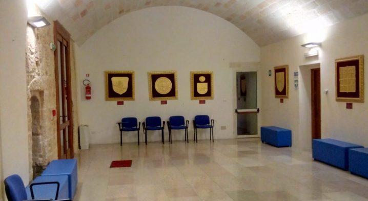 Palazzo Marchesale Belmonte Pignatelli - Foto #1984