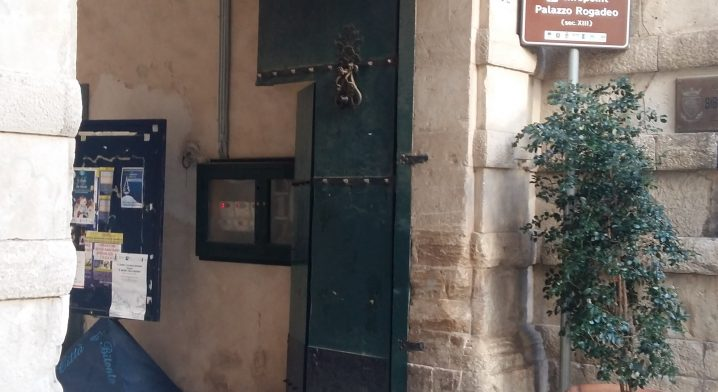 Palazzo Rogadeo - Foto #2035