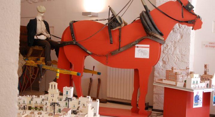 Castello Caracciolo - Museo della Civiltà Contadina - Foto #2313