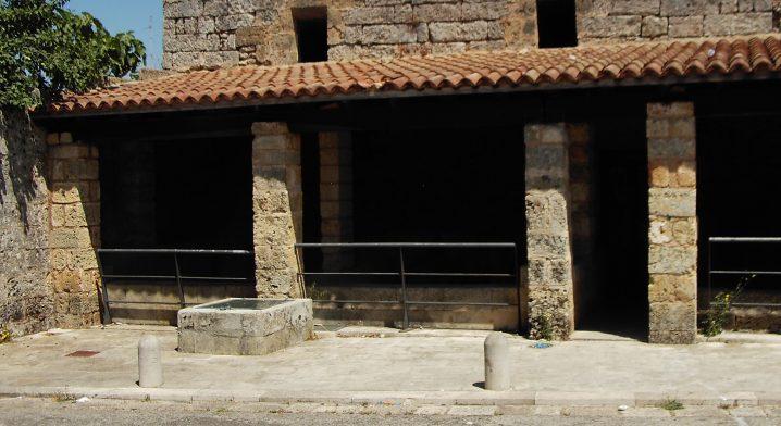 Palmenti e Vano del Torchio - Foto #2475