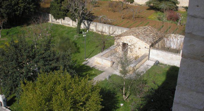 Castello Caracciolo - Museo della Civiltà Contadina - Foto #2323