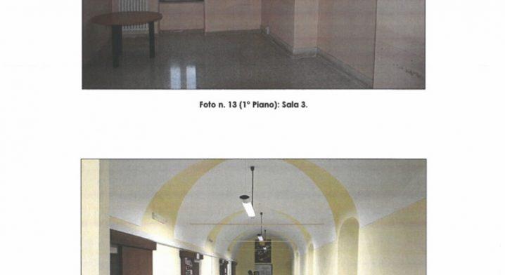 Ex Centro di Aggregazione Giovanile via Carlo di Durazzo - Foto #2373