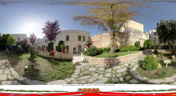 Ex Convento di Santa Chiara - Foto #2354