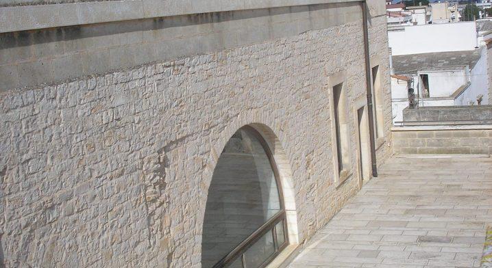 Castello Caracciolo - Museo della Civiltà Contadina - Foto #2327