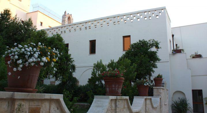 Ex Convento di Santa Chiara - Foto #2363