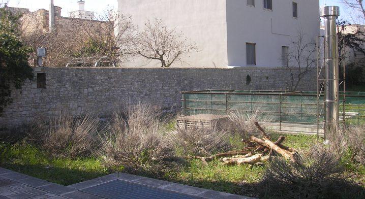 Castello Caracciolo - Museo della Civiltà Contadina - Foto #2320