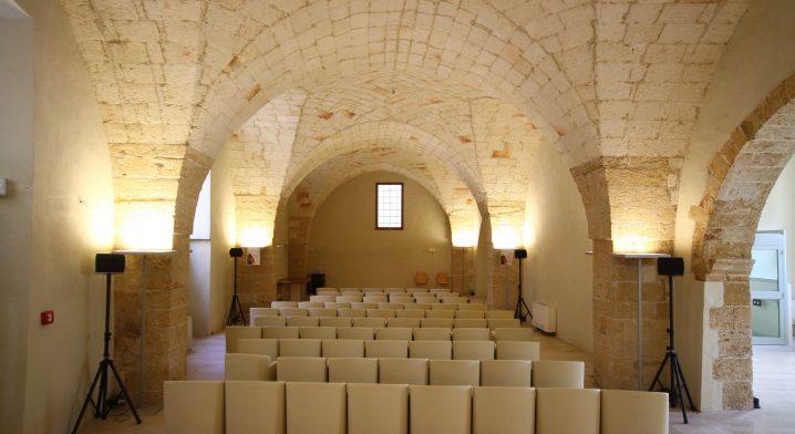 Ex Convento di Santa Chiara - Foto #2357