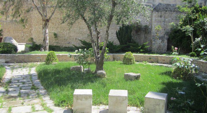 Ex Convento di Santa Chiara - Foto #2360