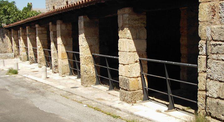 Palmenti e Vano del Torchio - Foto #2477