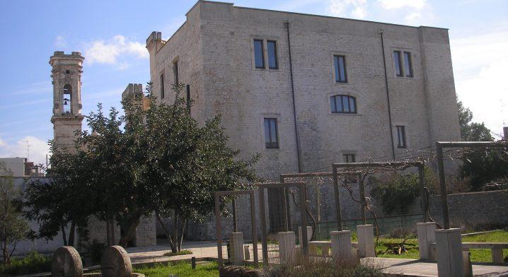 Castello Caracciolo - Museo della Civiltà Contadina - Foto #2315