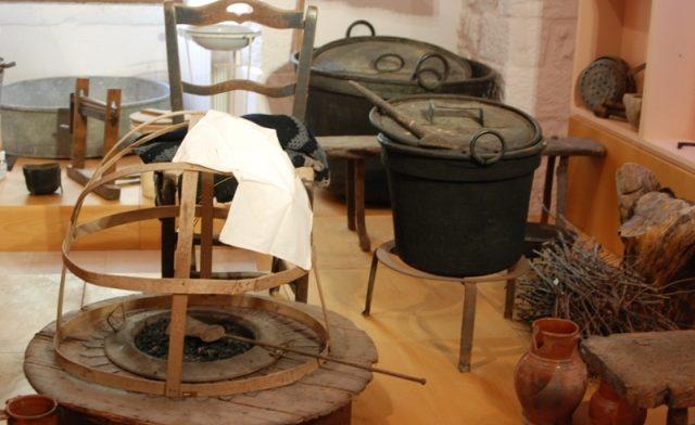 Castello Caracciolo - Museo della Civiltà Contadina - Foto #2309