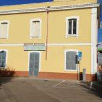 Stazione Ferroviaria del Sud Est Racale-Alliste