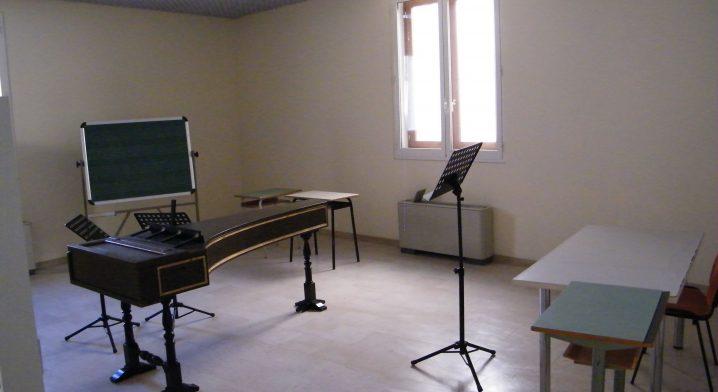 Ex Convento di Santa Chiara - Foto #2349