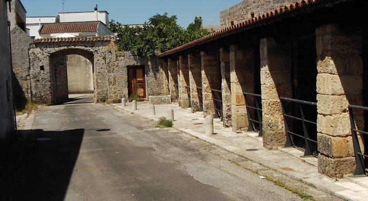 Palmenti e Vano del Torchio - Foto #2476