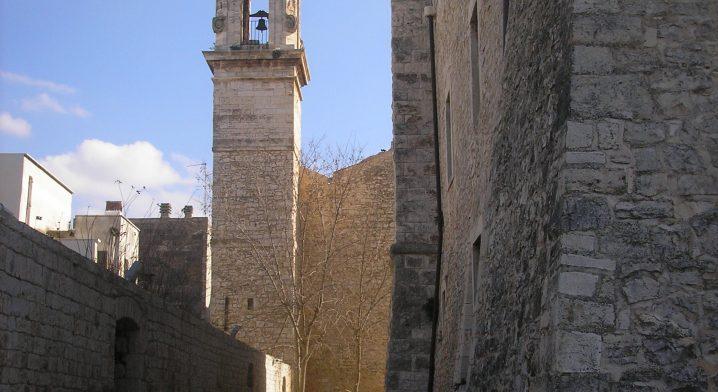 Castello Caracciolo - Museo della Civiltà Contadina - Foto #2324
