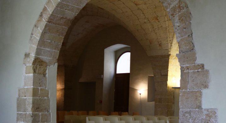Ex Convento di Santa Chiara - Foto #2355