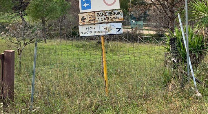 Complesso mobilità sostenibile - Palagianello - Foto #2458
