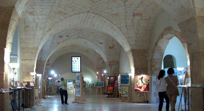 Ex Convento di Santa Chiara - Foto #2358