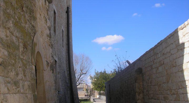 Castello Caracciolo - Museo della Civiltà Contadina - Foto #2326