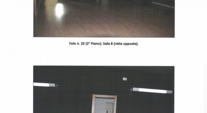 Ex Centro di Aggregazione Giovanile via Carlo di Durazzo - Foto #2368