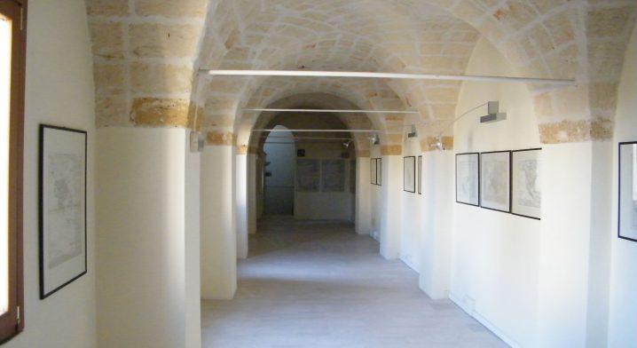 Ex Convento di Santa Chiara - Foto #2353