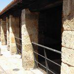 Palmenti e Vano del Torchio