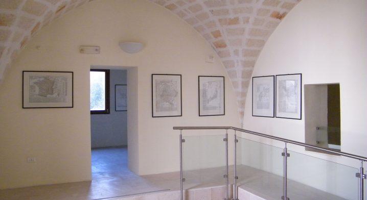 Ex Convento di Santa Chiara - Foto #2352