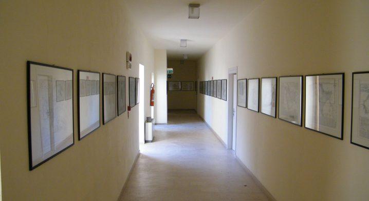 Ex Convento di Santa Chiara - Foto #2350