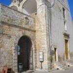 Castello Caracciolo – Museo della Civiltà Contadina