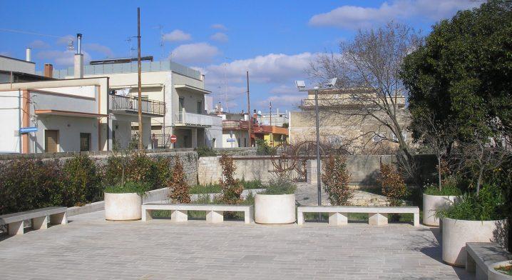 Castello Caracciolo - Museo della Civiltà Contadina - Foto #2316