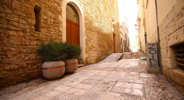 Ex Convento di Santa Chiara - Foto #2361