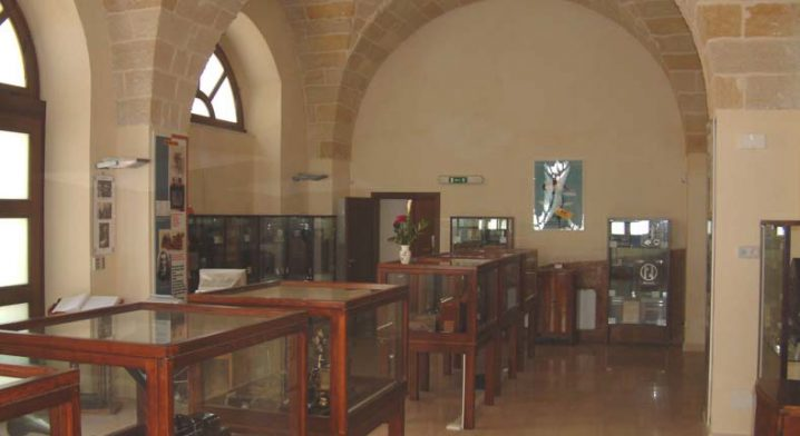 Museo della radio - Foto #2262