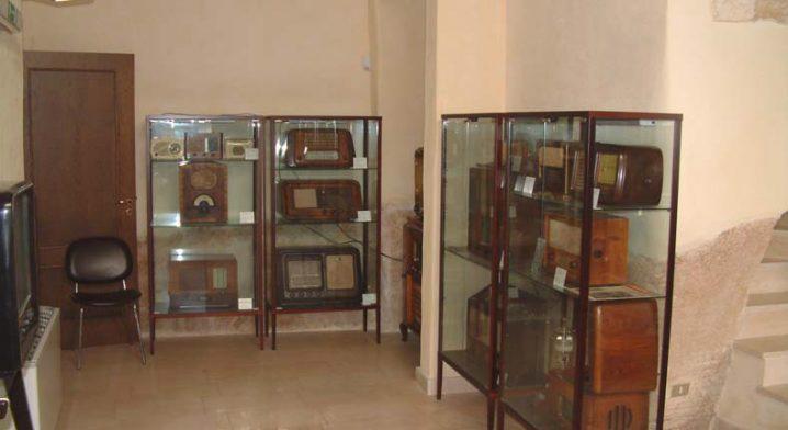 Museo della radio - Foto #2263