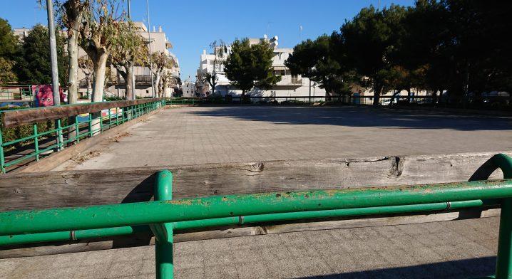Parco giochi Villa Pinocchio - Foto #2747