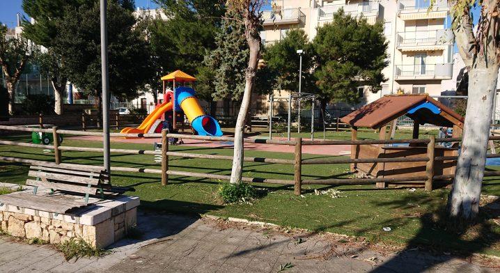 Parco giochi Villa Pinocchio - Foto #2746