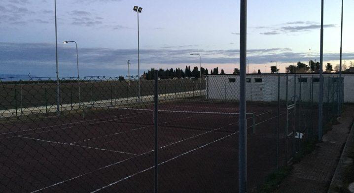 Complesso sportivo polivalente - Foto #2733