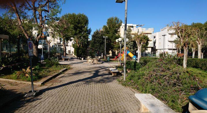 Parco giochi Villa Pinocchio - Foto #2743